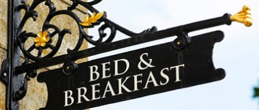 bed and breakfast sverige