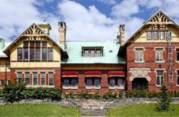 Stenliden Bed & Breakfast